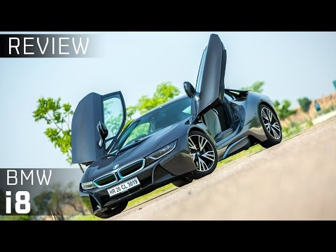 BMW i8 :: Video Review