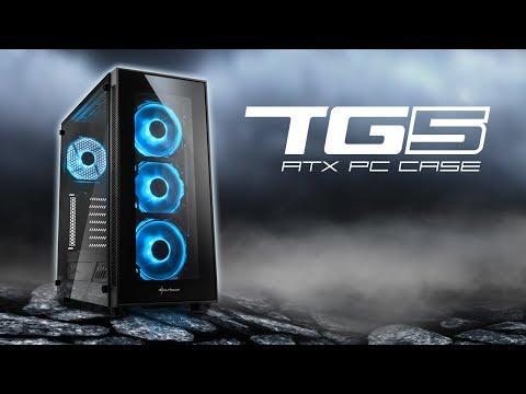 Sharkoon TG5 (Midi Tower)