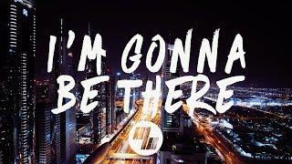 Lash - I'm Gonna Be There (Lyrics / Lyric Video) - YouTube