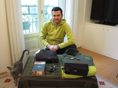 Abbigliamento outdoor/trekking per basse temperature (North Face, Karpos, Highlander, Kaikkialla..)