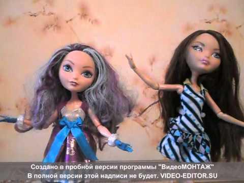 """Клип к песне Юлианы Карауловой """"Ты не такой""""."""