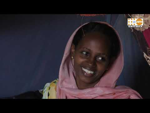 Saving Mothers' Lives - Maternity Waiting Homes in Eritrea