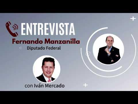 Entrevista con Iván Mercado 31-03-2021