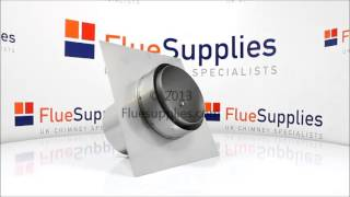 preview picture of video 'Register Plate Adaptor - Flue Supplies'