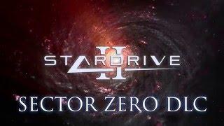 VideoImage1 StarDrive 2: Sector Zero