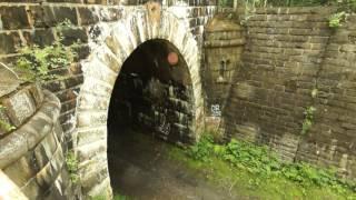 Дидинский тоннель.