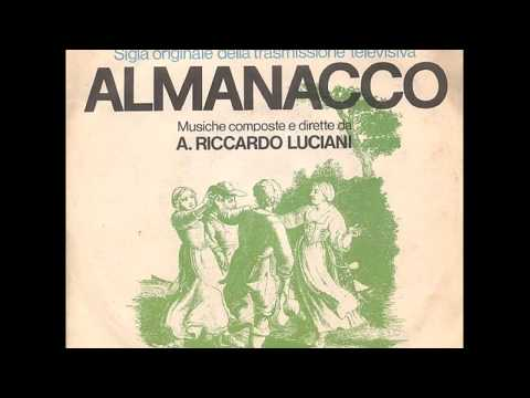 Chanson balladée - Antonino Riccardo Luciani