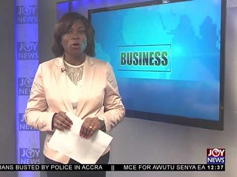 National Procurement And Supply - Joy Business Today (10-7-18)