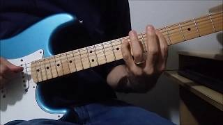 Good Morning Little School Girl (Jonny Lang) - Guitar Lesson