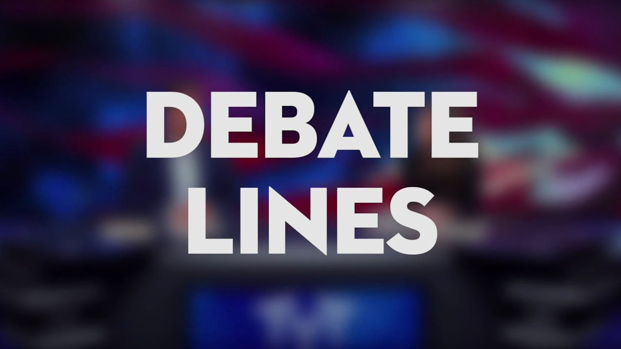 TYT Reacts To The Best And Worst Debate Lines thumbnail