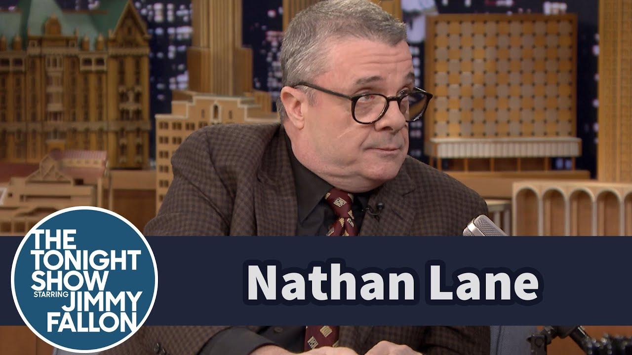 Thanksgiving Eve Is Nathan Lane's Drunk Anniversary thumbnail