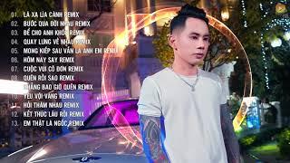 Lê Bảo Bình Remix 2020 - Lá Xa Lìa Cành Remix - Liên Khúc Nhạc Trẻ Remix Hay Nhất Lê Bảo Bình Remix