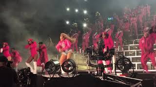 Beyoncé - Sorry (Suck on my Balls) Coachella Hd