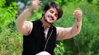 Arman Khan Pashto New Songs 2016 Waziristan Attan