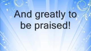 Ricky Dillard - God Is Great