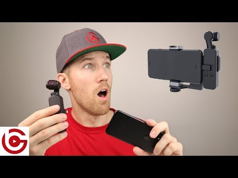 DJI OSMO POCKET: Biggest Problem and Solution