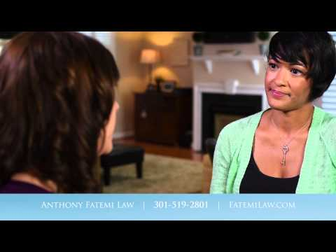 Anthony A. Fatemi, LLC commercial 1