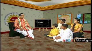 Meegada Ramalinga Swamy About the Poem from Sumathi Satakam | Adivaram Telugu Varam | Episode 14