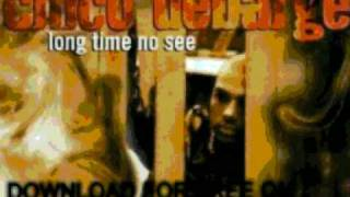 chico debarge - Intro - Long Time No See