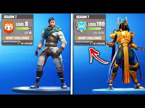 7 Ways To Get Banned In Fortnite Season 7 Youtube