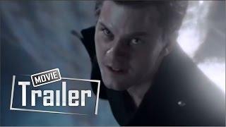 FALLEN   Trailer #3   2016 Fantasy Movie