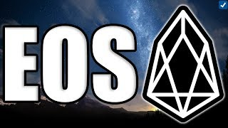 EOS Price Will Hit $100 per Coin | WHAT WILL IT TAKE? [Crypto | Bitcoin | Altcoin Review]