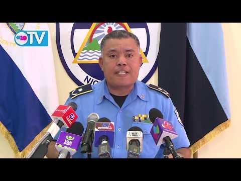 Resolución número 04-2019 de la Policía Nacional