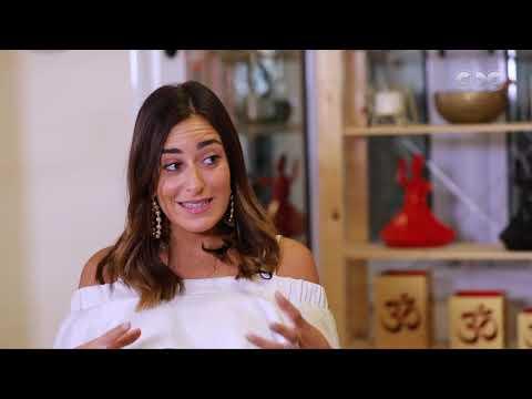 أمينة خليل: أتمنى تجسيد شخصية راقصة
