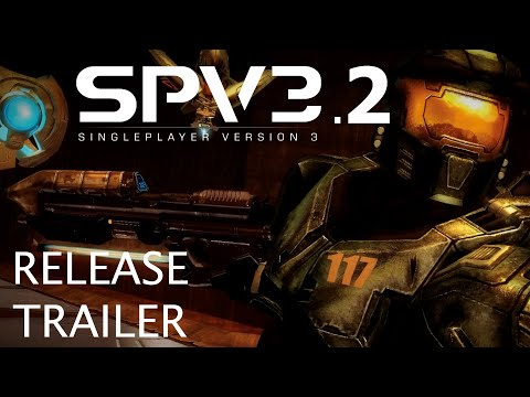 Play SPV3 2 while you wait :: Halo: The Master Chief Collection