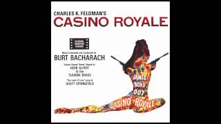 The Look Of Love   Dusty Springfield, Casino Royale  (HQ)