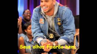 Chris Brown Just Fine Tradução
