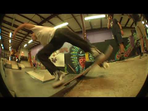 Metro Skatepark Back To School Contest 2018
