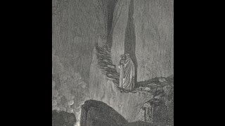 Dante's Inferno Cantos XXV-XXVII