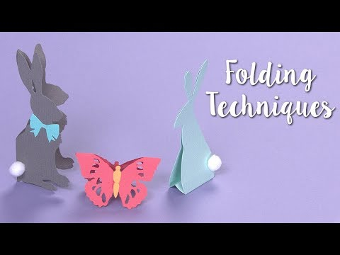 Folding Techniques