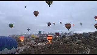 Best of Turkey in 13 Days — A Video by Andy Steves