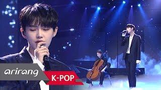 Gambar cover [Simply K-Pop] JIN LONGGUO(김용국) _ Friday n Night _ Ep.330 _ 092818