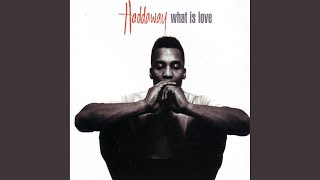 "What Is Love (12"" Mix)"