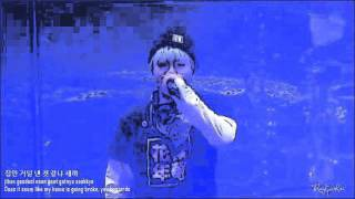 [BTS] #NEVERMIND# LIVE MUSIC Hangul+Engsub+Romanization