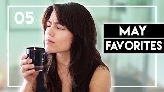 Top 5 Favorite Items   Megan Batoon