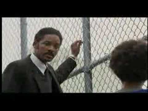 You want something? Go get it. (Pursuit of Happyness)