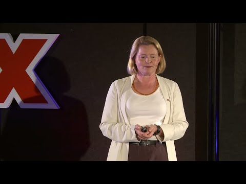Bringing medical research to patients and the economy | Brigitte Smith | TEDxFulbrightMelbourne