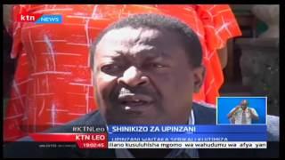 KTN Leo: Kinara wa CORD Raila na kinara wa ANC Mudavadi wanataka serikali kuajibika kwa kutimiza had