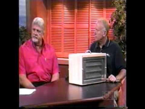 NBC 33 LA: Hurricane Katrina Thumbnail