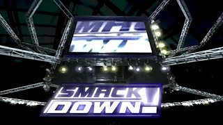 WWE Smackdown Intro 2007 Rise Up- Divas Version