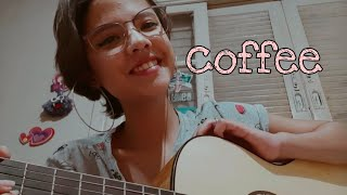 Bibz Ferraz - Coffee (Cover)