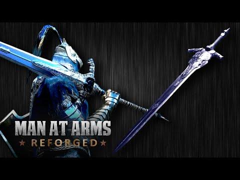 Dark Souls III Great Sword of Artorias