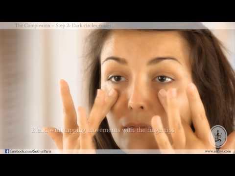 Jak správně nanášet obličejovou péči a make-up