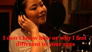 The Way You Look At Me by Sabrina
