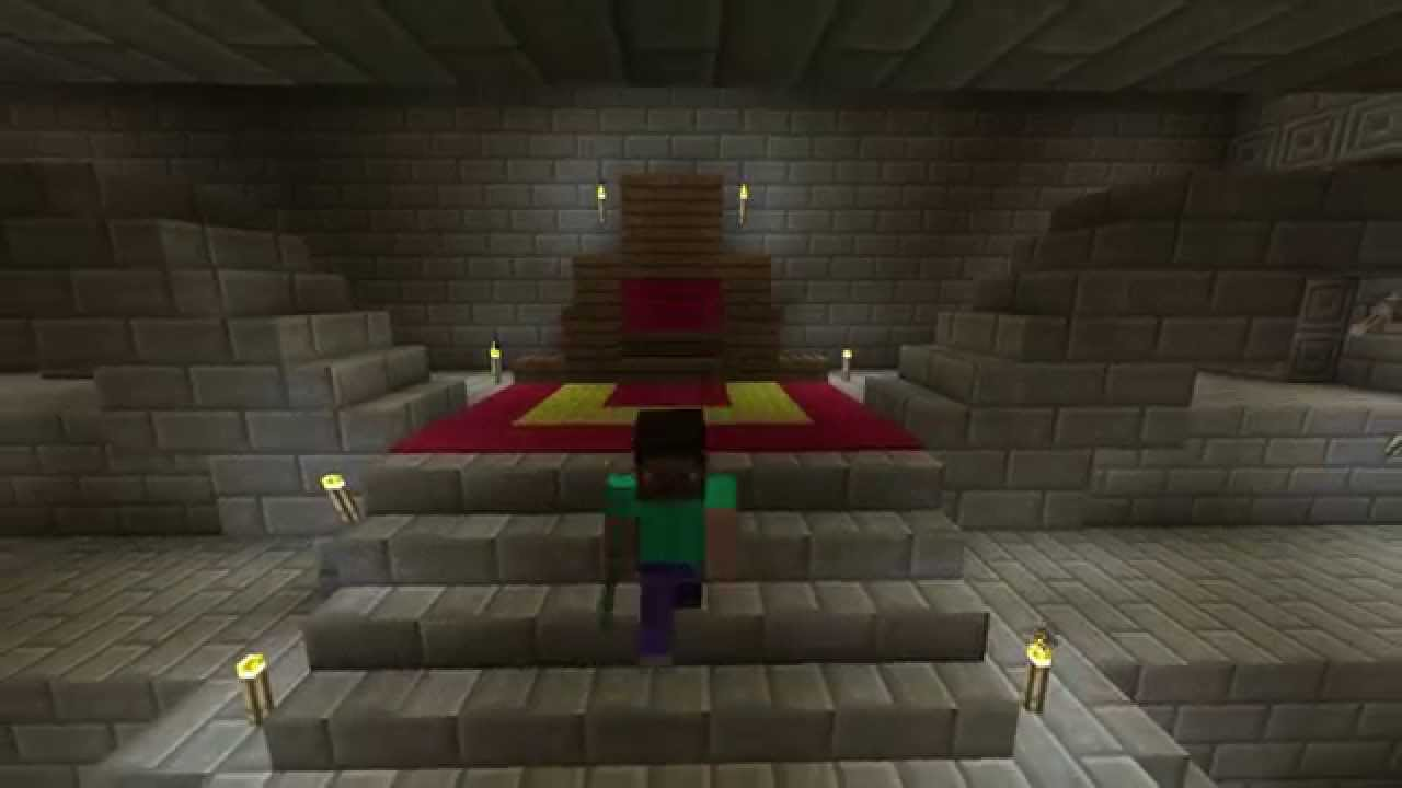 Minecraft: PlayStation 4 Edition : quelques infos supplémentaires…