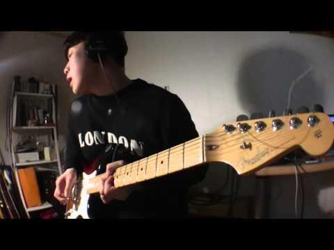 [160115] Morning Star - Philip sayce ( covered )   Guitarist Joo Gwang Ann 기타리스트 안주광
